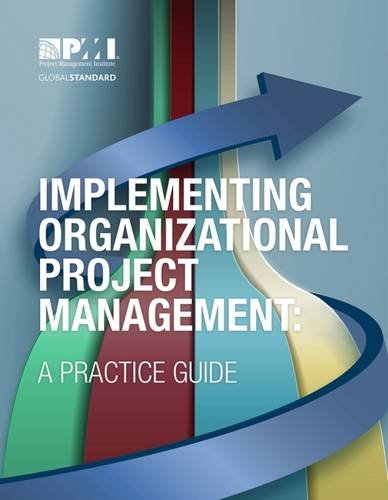 Implementing Organizational Project Management: A Practice