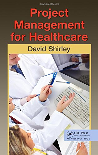 Project Management for Healthcare (ESI International